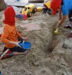 illawarra preschool outdoor learning play